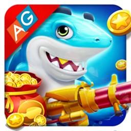 全明星捕鱼手机版-全明星捕鱼电